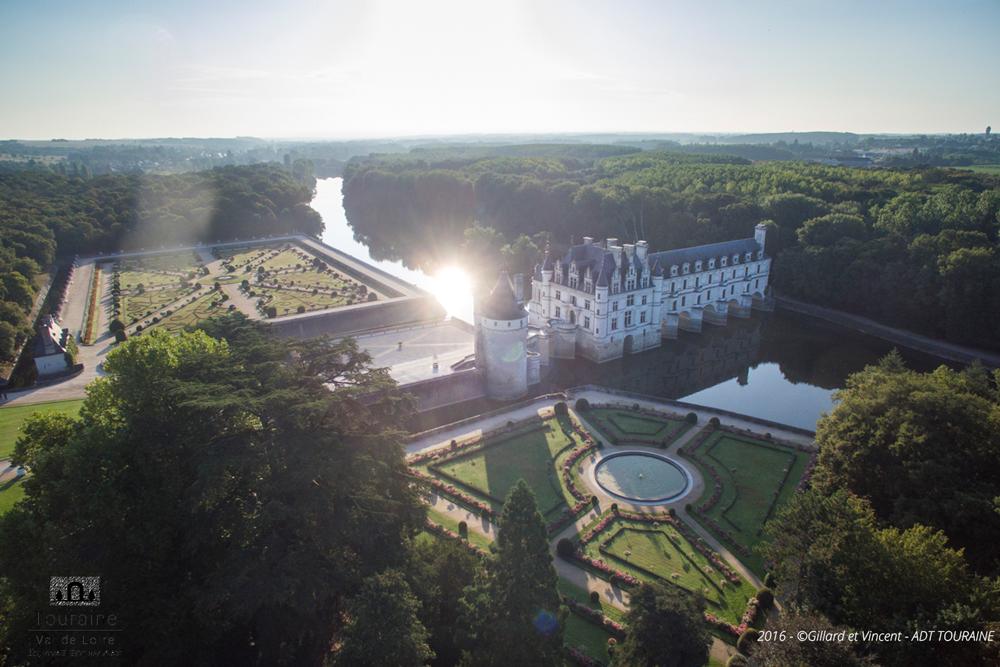 Séminaire et Incentive dans les châteaux de la Loire
