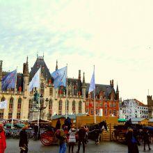 La Flandre, une belle destination MICE