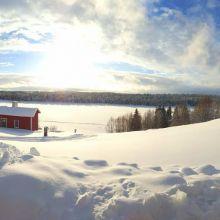Votre prochaine convention en Laponie Finlandaise