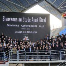Événement, Séminaire & Incentive en France - RUGBY