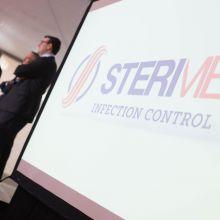 Arjowiggins Healthcare devient  STERIMED Infection Control