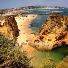 Séminaire Portugal - L'Algarve