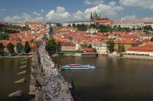 RÉPUBLIQUE TCHEQUE - Séminaire, réunion, voyages à Prague