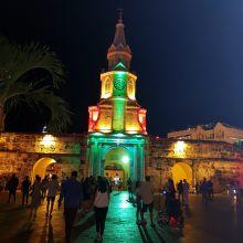 Incentive Colombie - Medellin / Bogota / Pereira / Carthagene