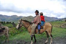 Incentive EQUATEUR - QUITO / COTOPAXI / AMAZONIE