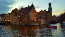 Séminaire, convention, congrès, voyages à Bruges