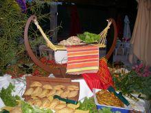 Soirée à thème - Gastronomie