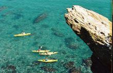 Incentive Kayak