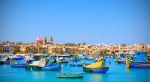 Malte - Séminaire, réunion, voyages à La Valette