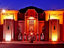 Séminaire Agadir