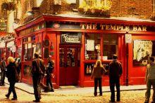 Séminaire Dublin