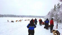 Séminaire Laponie Finlandaise