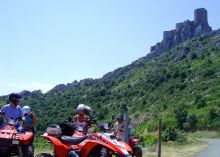 Séminaire et Incentive Pays Cathares - Carcassonne