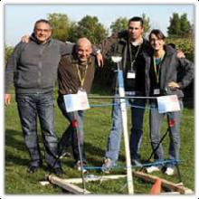 Team Building La Baliste