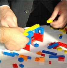 Team Building Lego