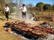 Incentive Argentine - Estancia