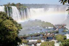 Incentive Argentine - Iguazu
