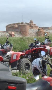 Quad Seminaire chateaux cathares