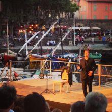 Francis Huster raconte Camus - Collioure