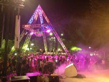 DJ / SAX Live