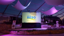 convention nationale du Groupe RESO à Vilamoura