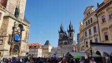 Incentive à Prague