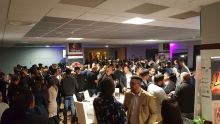 300 Personnes pour la soirée de fin d'année de la SOTRANASA