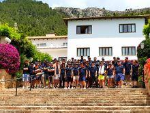Séminaire Palma de Majorque - Mai 2018