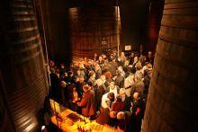 Organisation d'évènements viticole pour la cave tambour.  Fête des vendanges  Journées portes ouvertes  Soirées Jazz et vins  Pique nique vigneron  Séminaire viticoles