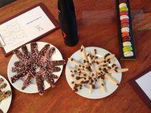 Crudi / Team Building Vins et chocolats