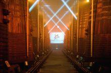 Le Cellier des Templiers est deveu Terres des Templiers. Lancement de marque en Juin 2013. Agencement, décoration, scénographie, traiteur, support de communication, relation presse, ...